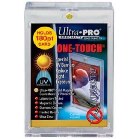 180 pt. HOLDER NA MAGNES / MAGNETIC ONE-TOUCH HOLDER (4,58 mm) ULTRA PRO