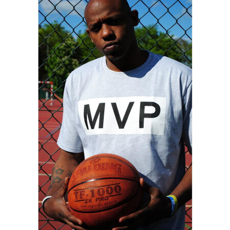 MVP (MOST VALUABLE PLAYER)