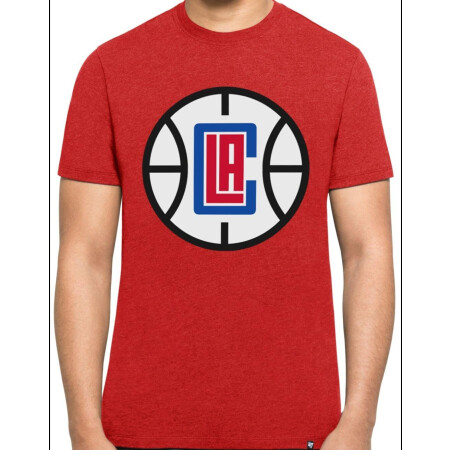 '47 BRAND LOS ANGELES CLIPPERS CLUB TEE
