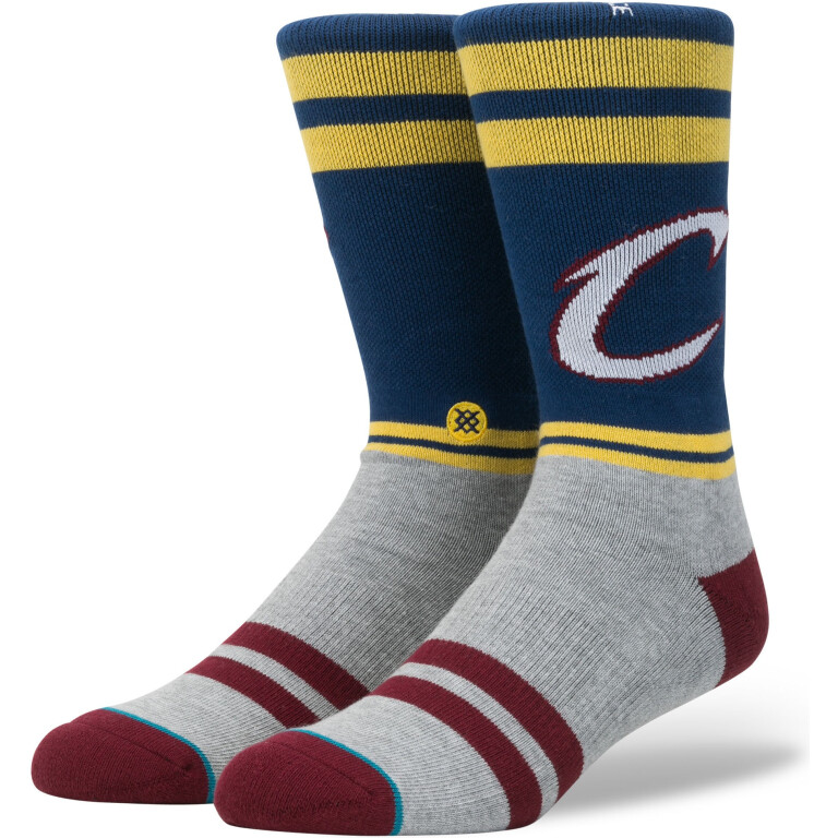STANCE NBA CITY GYM CLEVELAND CAVALIERS