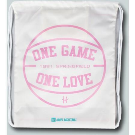 GIRLS GOT GAME / ONE GAME. ONE LOVE - WOREK NA BUTY