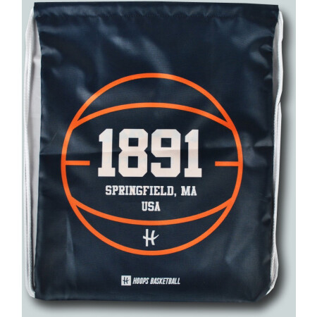 ONE GAME. ONE LOVE / 1891 SPRINGFIELD - WOREK NA BUTY