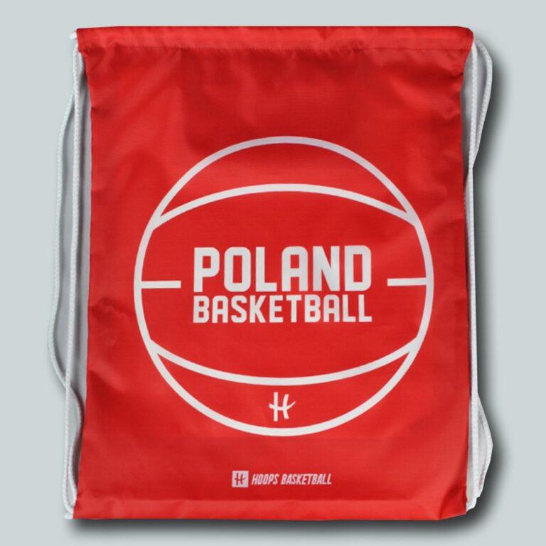 POLAND BASKETBALL - WOREK NA BUTY