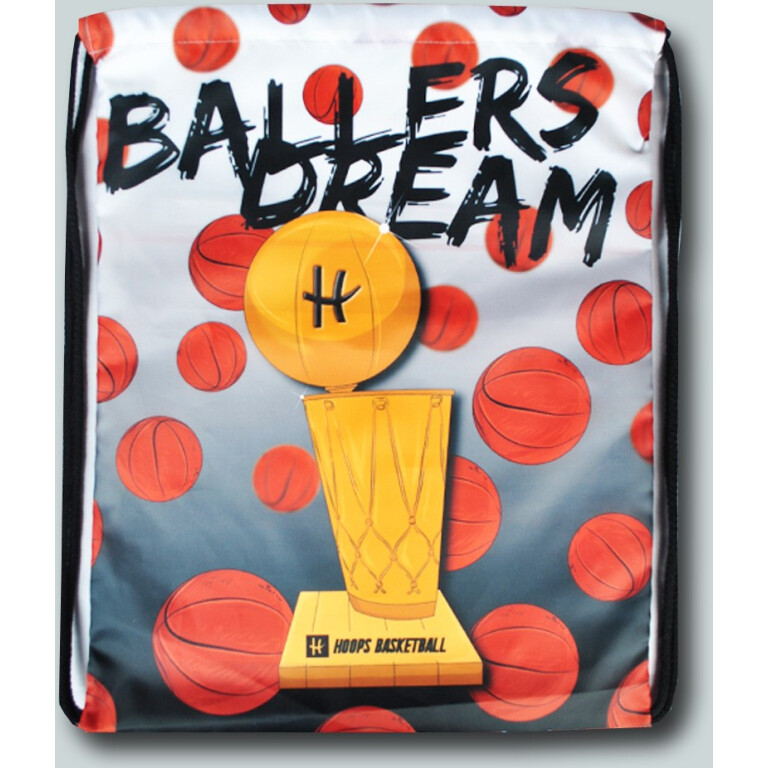 BALLERS DREAM / NBA TROPHY - WOREK NA BUTY