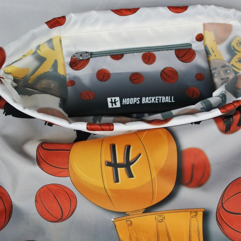 BALLERS DREAM / NBA TROPHY - WOREK NA BUTY